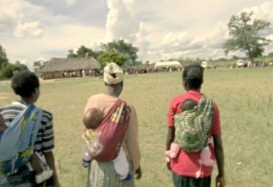 MSF Zambia